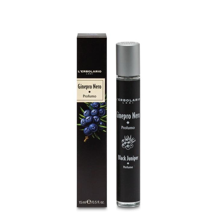 Ginepro Nero woda perfumowana, 15ml