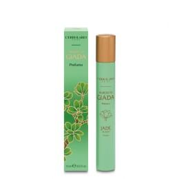 L'Erbolario Albero di Giada perfumy, 15ml - edycja limitowana