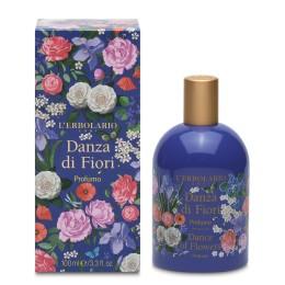 L'Erbolario Dance of Flowers woda perfumowana 100 ml