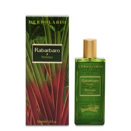 L'Erbolario Rabarbar woda perfumowana, 50 ml