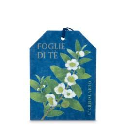 Foglie di Tè Wielofunkcyjna, perfumowana zawieszka do domu, szafy i samochodu