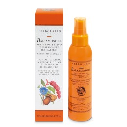 Balsamosole Ochronna i wygładzająca odżywka do włosów w sprayu, 125 ml