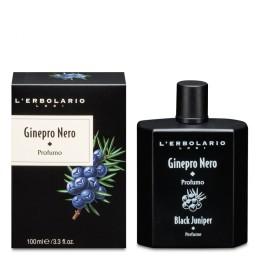 L'Erbolario Ginepro Nero Woda perfumowana 100ml