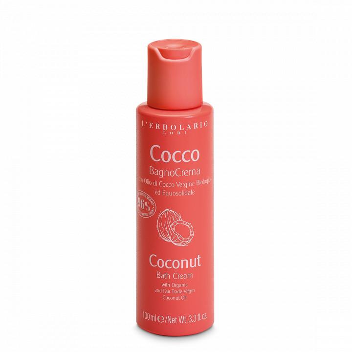 Cocco Krem do mycia ciała, 100 ml
