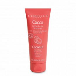 Cocco Wygładzający krem do ciała, 100 ml