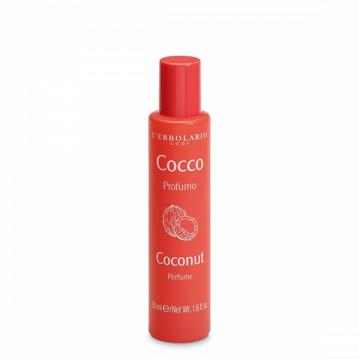 Cocco Woda perfumowana, 50 ml