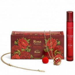 Rosa Purpurea Zestaw Rose à porter