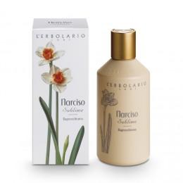 L'Erbolario Narciso Sublime pianka do kąpieli, 250 ml