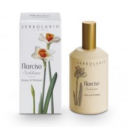 L'Erbolario Narciso Sublime woda perfumowana, 50 ml