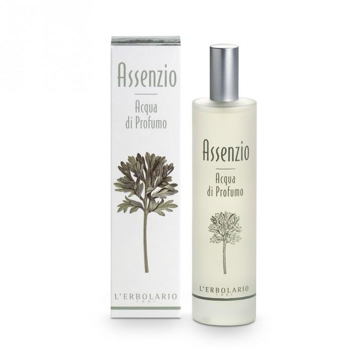L'Erbolario Assenzio woda perfumowana, 50ml