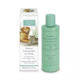 Shampoo Dermoprotettivo per Animali 200 ml