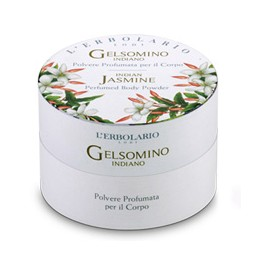 Gelsomino Indiano perfumowany puder do ciała