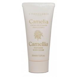 L'Erbolario Kamielia Balsam do Ciała 30 ml
